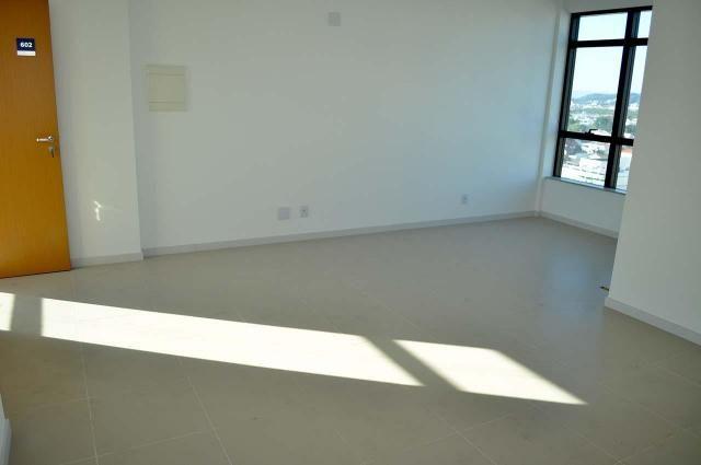 Escritório para alugar em Centro, Palhoça cod:35949 - Foto 7