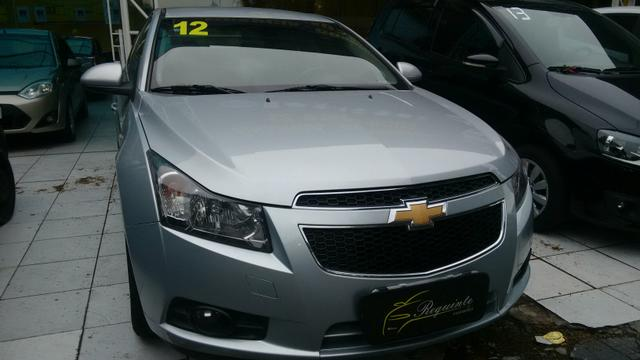 Chevrolet Cruze LTZ Automático 2012