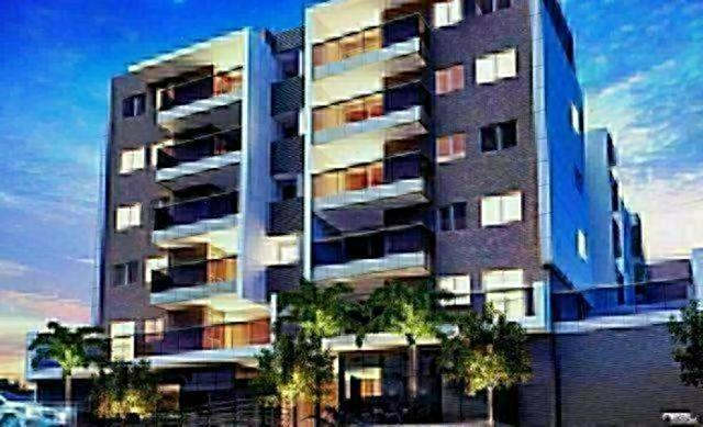 Jardim da Penha - Ed. Madri: Apartamentos 3 quartos de alto padrão