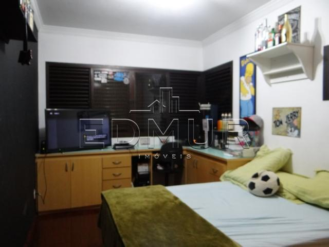 Apartamento para alugar com 4 dormitórios em Jardim bela vista, Santo andré cod:15991 - Foto 11