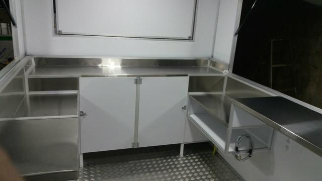 Fábrica de trailer em aparecida de goiania - Foto 6