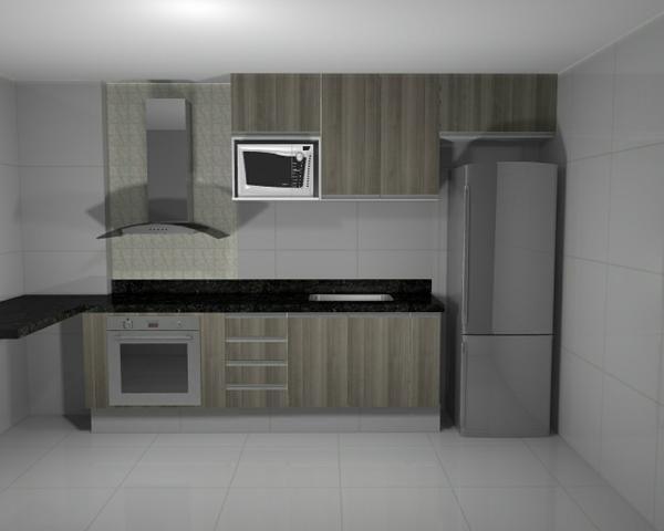 Apartamento Térreo Villa Flora - Sorocaba
