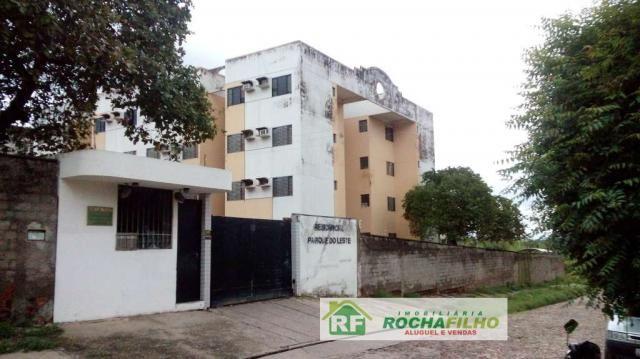 Apartamento, Piçarreira, Teresina-PI