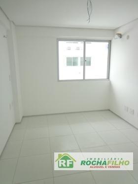 Apartamento, Uruguai, Teresina-PI