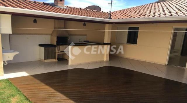 Casa com 2 dormitórios para alugar, 60 m² - Condomínio Vila das Palmeiras - Indaiatuba/SP - Foto 14