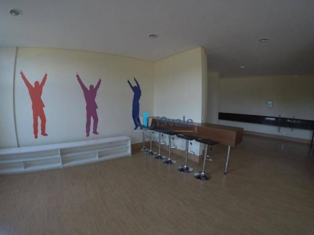 Apartamento com 3 dormitórios à venda, 122 m² por r$ 750.000 - jardim das indústrias - são - Foto 13