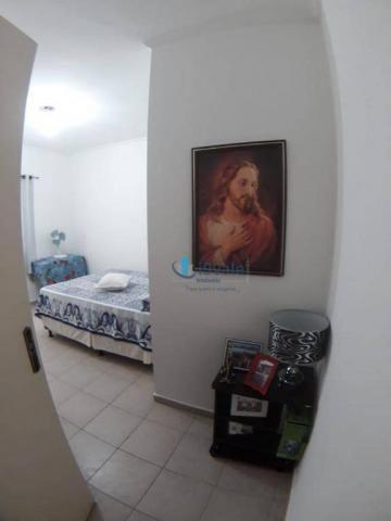 Casa residencial em condomínio fechado à venda, jardim califórnia, jacareí. - Foto 12