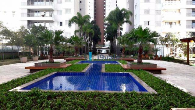 Apartamento de 142m2 com 3 suites no grand splendor, jardim das indústrias, são josé dos c - Foto 15
