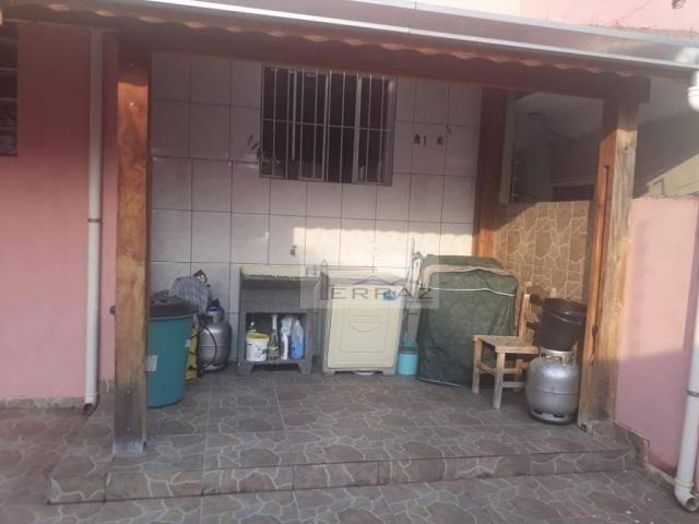 Sobrado com 3 dormitórios à venda, 90 m² por r$ 480.000 - laranjeiras - caieiras/sp - Foto 15