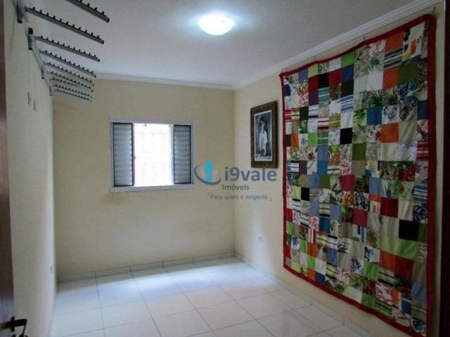 Casa com 3 dormitórios à venda, 82 m² por r$ 225.000 - residencial parque dos sinos - jaca - Foto 5