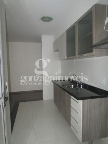 Apartamento à venda com 3 dormitórios em Agua verde, Curitiba cod:397 - Foto 16
