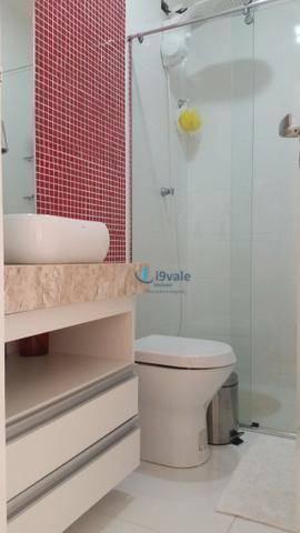 Casa com 4 dormitórios à venda, 132 m² por r$ 730.000 - loteamento villa branca - jacareí/ - Foto 15