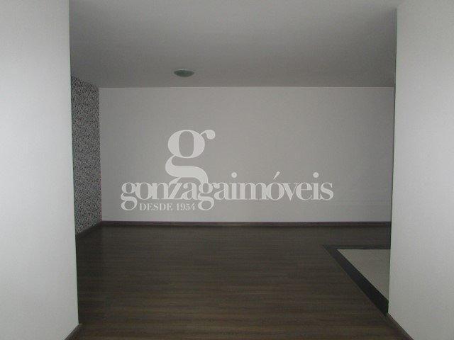 Apartamento à venda com 3 dormitórios em Agua verde, Curitiba cod:397 - Foto 3