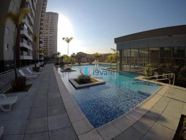 Apartamento com 3 dormitórios à venda, 122 m² por r$ 750.000 - jardim das indústrias - são - Foto 18