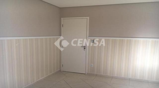 Casa com 2 dormitórios para alugar, 60 m² - Condomínio Vila das Palmeiras - Indaiatuba/SP - Foto 12