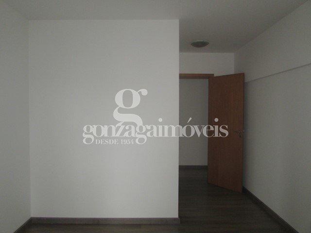 Apartamento à venda com 3 dormitórios em Agua verde, Curitiba cod:397 - Foto 11