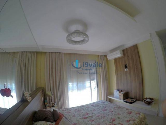Porteira fechada !!!apartamento com 4 dormitórios à venda, 147 m² por r$ 970.000 - vila em - Foto 18