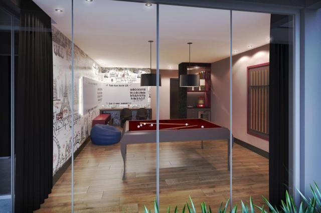 Apartamento com 2 dormitórios à venda por r$ 1.412.500 - novo campeche - florianópolis/sc - Foto 3