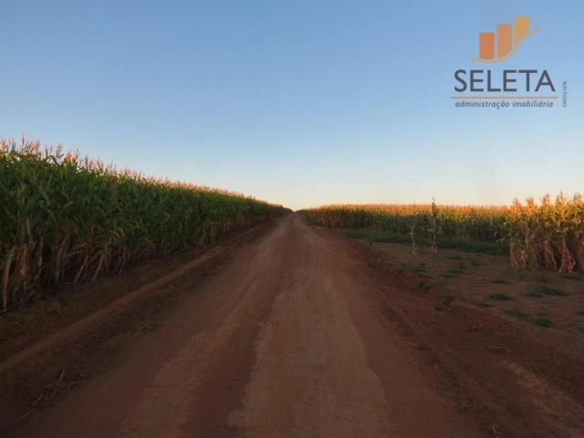 Fazenda à venda, * m² por R$ 125.000.000 - Vila Bom Jardim - Nobres/MT - Foto 8