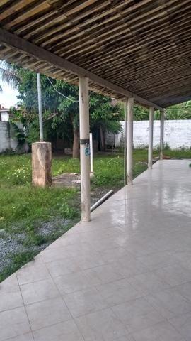 Vendo chácara com ótima casa em Rio Largo - Foto 12