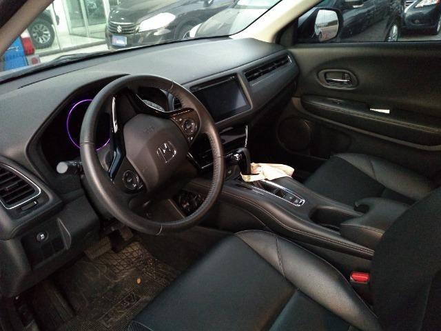 Honda Hr-v Exl km 17.000 - Foto 8