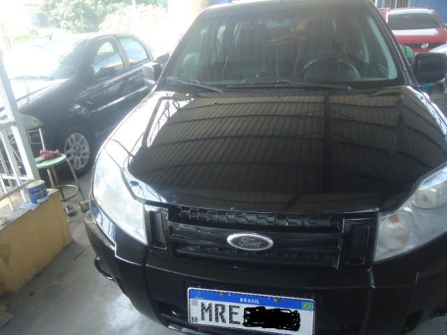 Ford Ecosport XLT 2008 c/108.500km - Foto 3