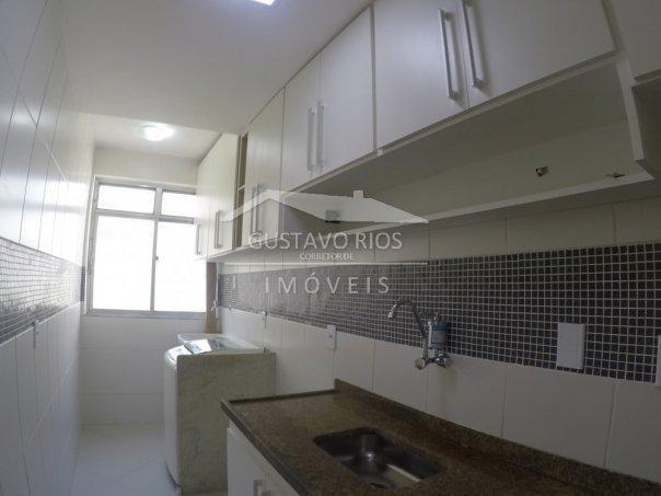 Apartamento a Venda no bairro Maracanã - Rio de Janeiro, RJ - Foto 8