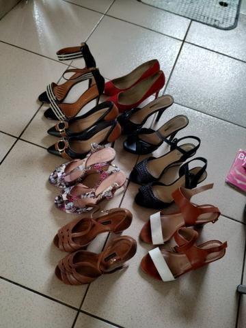 59e11c6df Sapatos número 35 - Roupas e calçados - St Sudoeste, Brasília ...