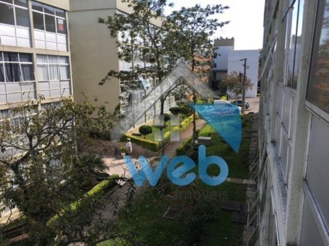 Parque Residencial Fazendinha - Apartamento à venda, com 2 quartos, muito bem localizado,  - Foto 2