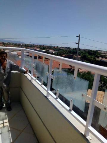 Apartamento à venda, 130 m² por R$ 298.000,00 - Maracanaú - Maracanaú/CE - Foto 19