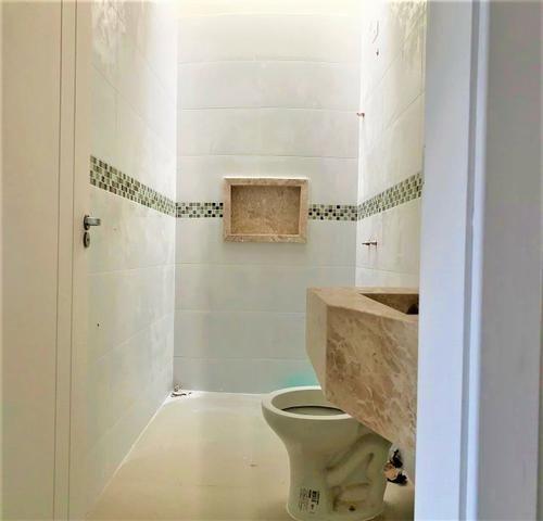 Sobrado Triplex 203 m², 4 quartos, 4 vagas de garagem, Hugo Lange - Foto 12
