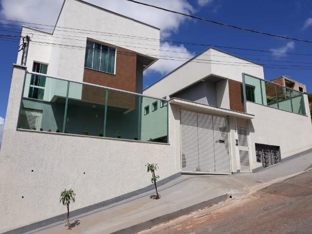 Casa Bairro Res. Bethania, 2 qts/suíte, Condominio fech., 75 m². Valor 170 mil
