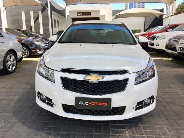 Chevrolet cruze 2013/2013 1.8 lt sport6 16v flex 4p automático - Foto 2
