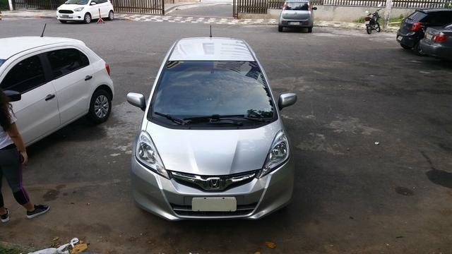 FIT LX Honda Fit LX Honda Fit LX - Foto 10