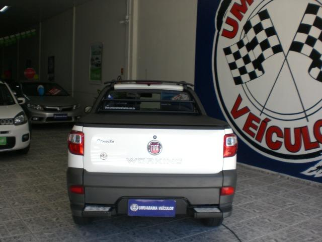 Fiat Strada - Foto 5