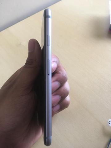 IPhone 6s 64gb Silver / Prateado - Classe A - Foto 3