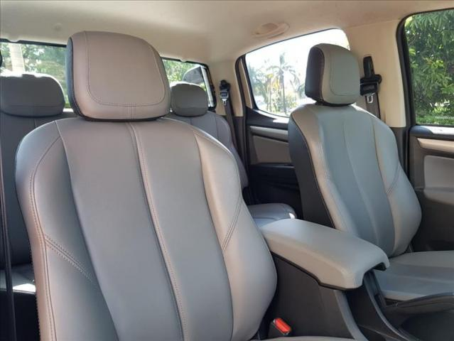 Chevrolet S10 2.5 Ltz 4x4 cd 16v - Foto 9
