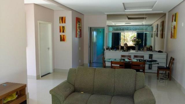 Casa 5 quartos - Em condomínio Regularizado - Condomínio Santa Monica DF - Foto 14
