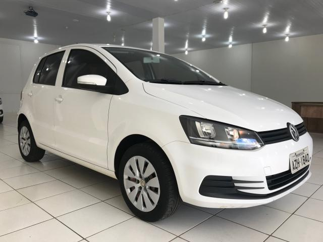 VOLKSWAGEN FOX 2014/2015 1.0 MI TRENDLINE 8V FLEX 4P MANUAL