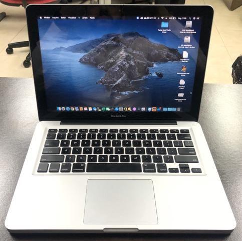 MacBook Pro mid 2012 MacOS Catalina