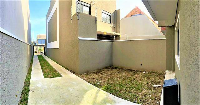 Sobrado Triplex 203 m², 4 quartos, 4 vagas de garagem, Hugo Lange - Foto 3
