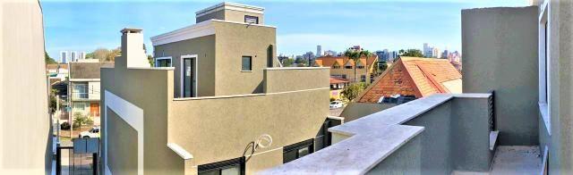Sobrado Triplex 203 m², 4 quartos, 4 vagas de garagem, Hugo Lange - Foto 17