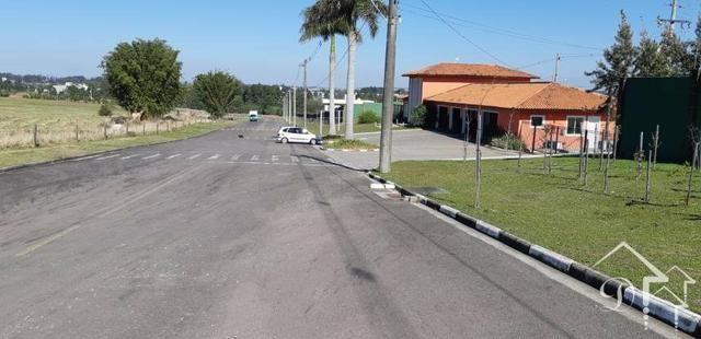Terreno 300 m², Condomínio fechado Tomazetti - Santa Maria - 10117 - Foto 3