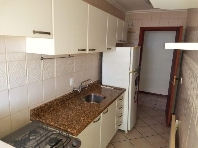 Apartamento c/2 Garagem + sacada c/churrasqueira/Terraço São Leopoldo - Foto 7