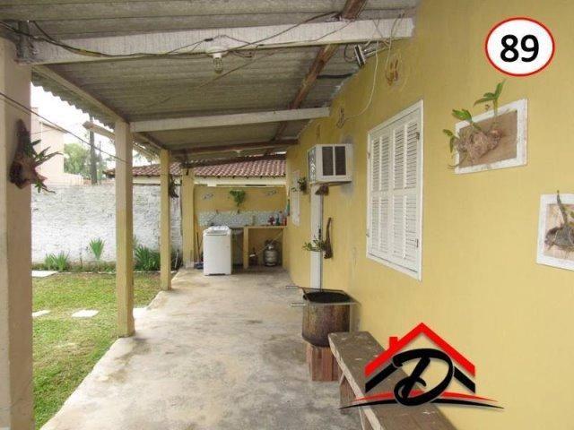 Quitinet próxima da praia em Angra com terreno de 190 m²-Oportunidade !!