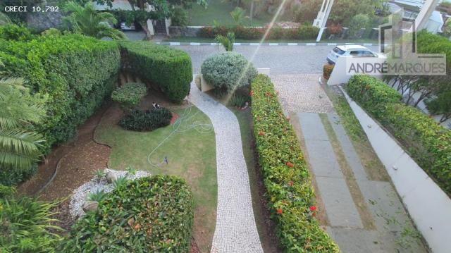Casa em Condomínio para Venda em Salvador, Pituaçu, 4 dormitórios, 4 suítes, 6 banheiros,  - Foto 2