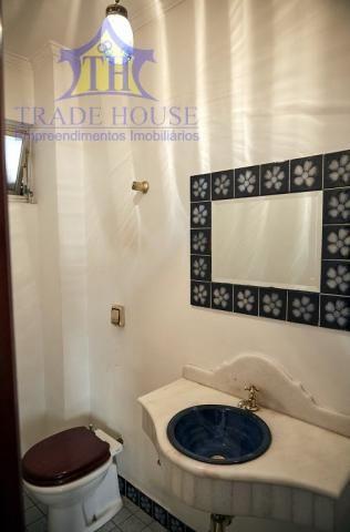 Apartamento à venda com 4 dormitórios em Vila mariana, São paulo cod:28457 - Foto 10