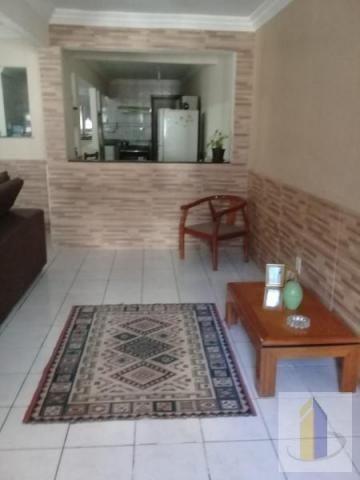 Casa para venda em vitória, jabour, 3 dormitórios, 1 suíte, 2 banheiros, 3 vagas - Foto 3