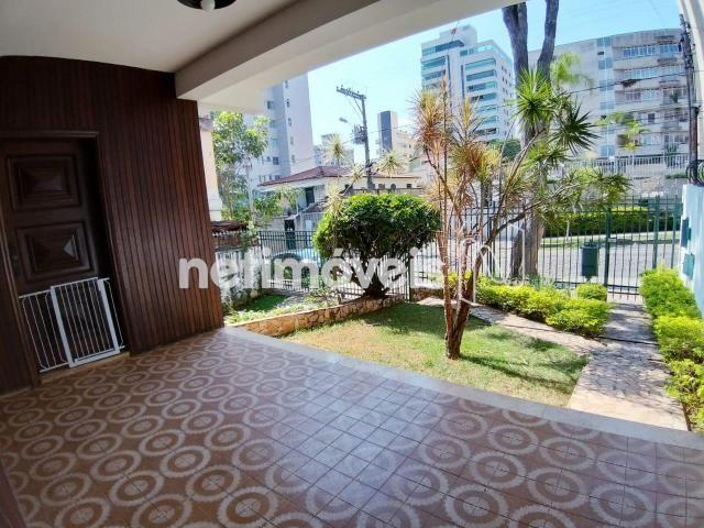 Casa à venda com 5 dormitórios em São josé (pampulha), Belo horizonte cod:778864 - Foto 2