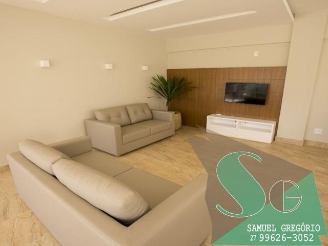 SAM - 40 - Via Sol - 48m² - Condições de pagamento facilitadas - Serra, ES - Foto 4